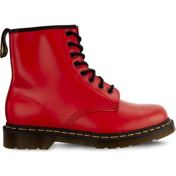 Dr Martens 1460 SMOOTH SUMMER ICONS SATCHEL RED