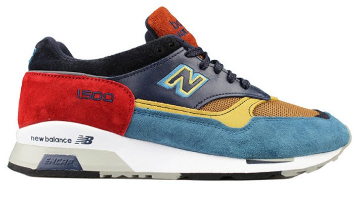 Men's Shoes Sneakers New Balance M1500YP