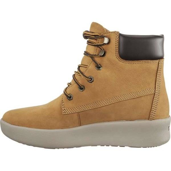 check out 6b1a6 89705 Women's Winter Boots Timberland BERLIN PARK 6 INCH SPRUCE YELLOW