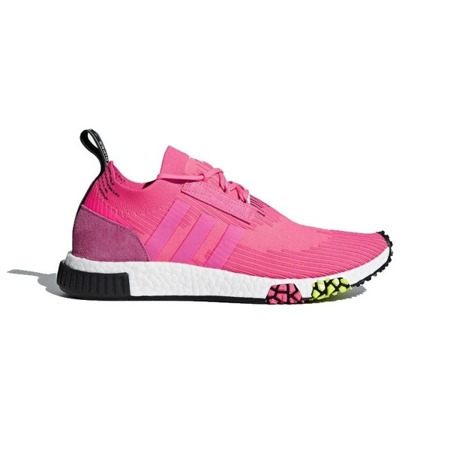Adidas NMD Racer PK Shoes- CQ2442