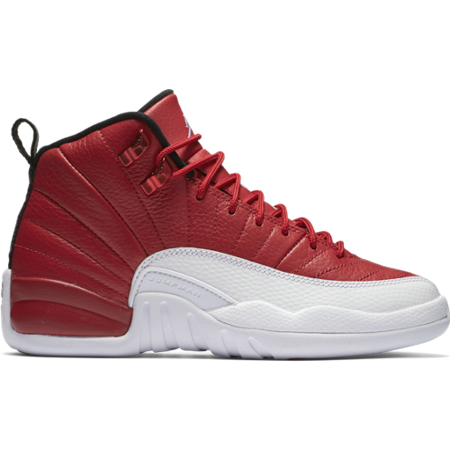 Air Jordan 12 Retro BG (153265-600)