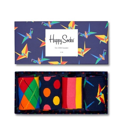 Happy Socks Giftbox XOPT09-9000