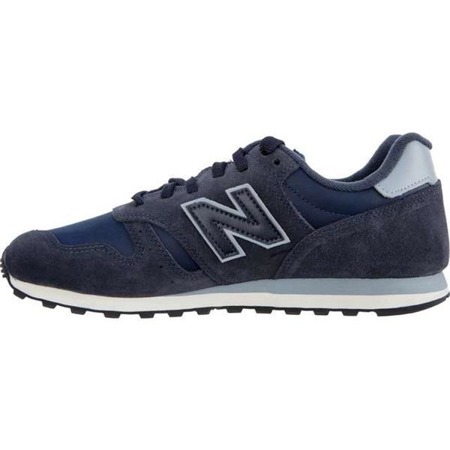 Men's Shoes Sneakers New Balance ML373NVB NAVY BLUE