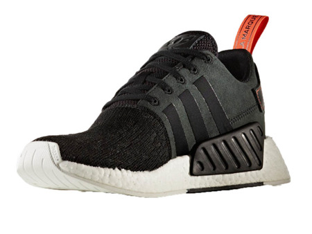 Adidas NMD_R2 Shoes - CG3384
