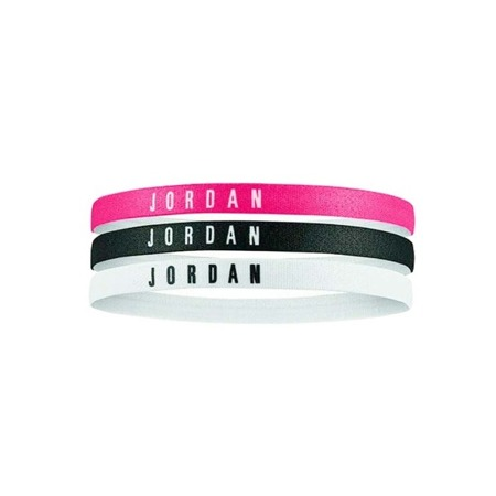Air Jordan Hairbands 3 Pack - J0003599696OS