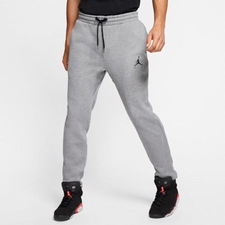 Air Jordan Jumpman Fleece Oh Pants - AV3160-091