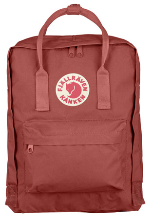 Backpack Fjallraven Kanken Dahlia 307