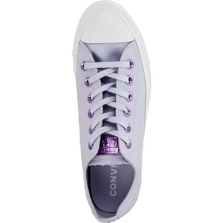 Buty Converse CHUCK TAYLOR ALL STAR OX C163284 OXYGEN PURPLE WASHED LILAC