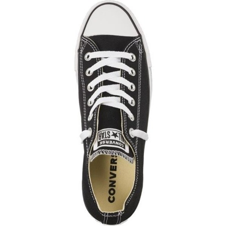 Converse 540266 CHUCK TAYLOR ALL STAR PLATFORM BLACK