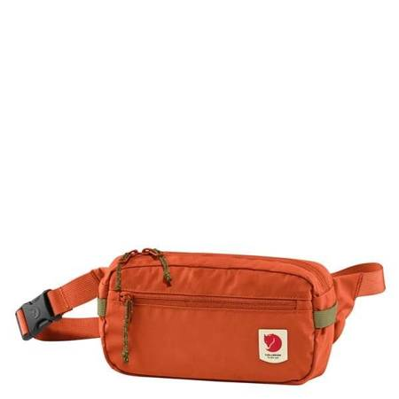 Fjallraven High Coast Hip Pack Rowan Red F23223-333