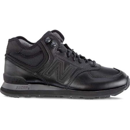 Men's Shoes Sneakers New Balance MH574OAC BLACK