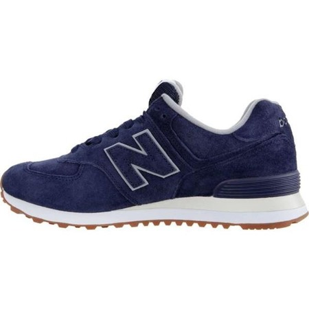 Men's Shoes Sneakers New Balance ML574EPA PIGMENT BLUE