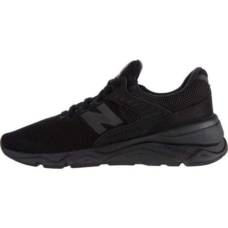 Men's Shoes Sneakers New Balance MSX90CRE MODERN ESSENTIALS BLACK WITH MAGNET