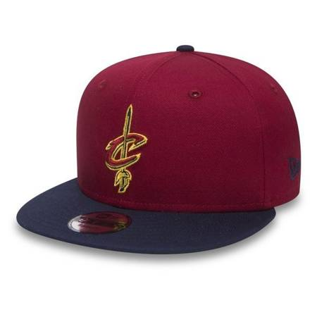 New Era 9FIFTY Cleveland Cavaliers Snapback - 11394836