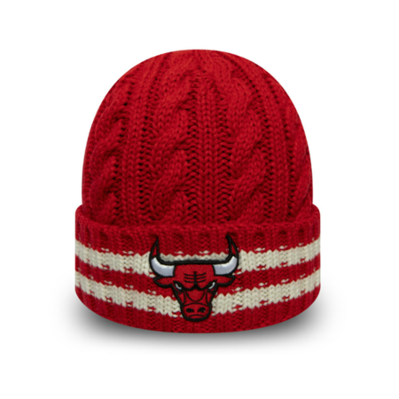 New Era NBA Chicago Bulls Winter Hat - 12040212