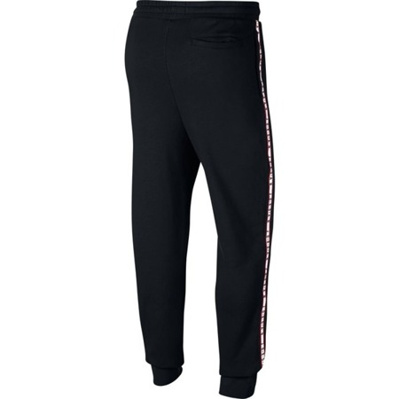 Nike Air Jordan Jumpman Air HBR Pants Black/ATAF Sweatpants | AR2250-010