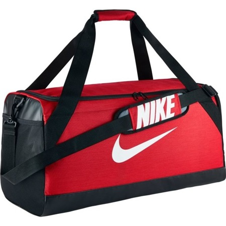 Nike Brasilia Medium Duffel Sports Bag - BA5334-657