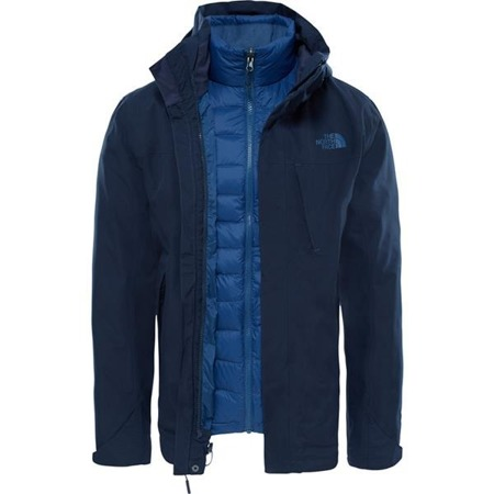 The North Face M MOUNTN LGT TRI JKT U6R