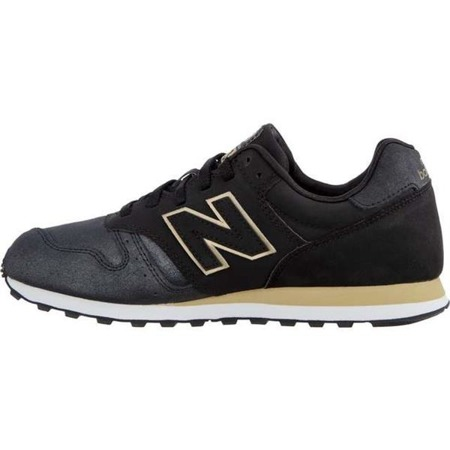 Women's Shoes Sneakers New Balance WL373NG BLACK GOLD