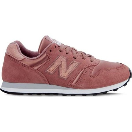 Women's Shoes Sneakers New Balance WL373PSP DARK OXIDE GREY