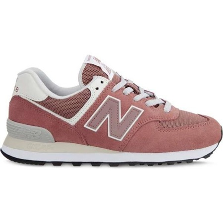 Women's Shoes Sneakers New Balance WL574CRC RED