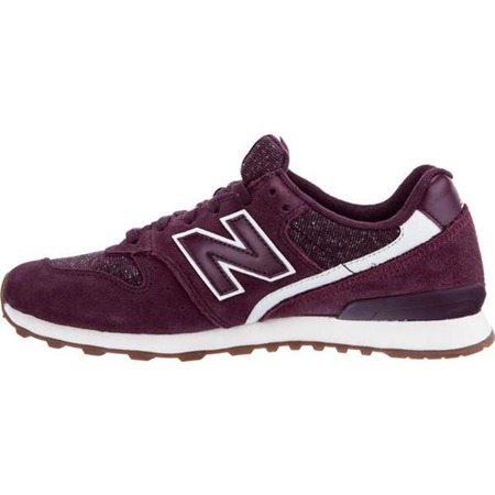 Women's Shoes Sneakers  New Balance WR996TA BURGUNDY