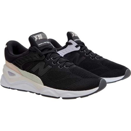 Women's Shoes Sneakers New Balance WSX90TXB BLACK WITH THISTLE