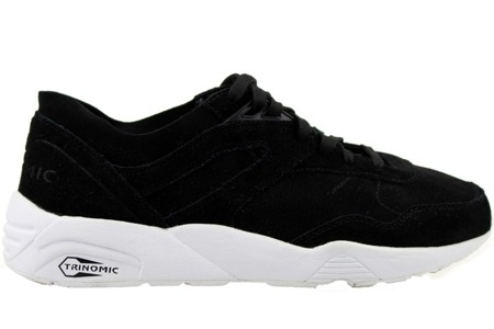 "Women's Shoes Sneakers  Puma R698 ""Soft Pack"" (360104-01)"