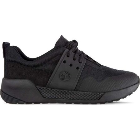 Women's Shoes Sneakers Timberland KIRI UP KNIT OXFORD BLACK