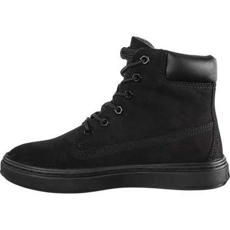 Women's Winter Boots Timberland LONDYN 6 INCH BLACK