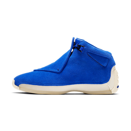 Air Jordan 18 Retro Shoes - AA2494-401
