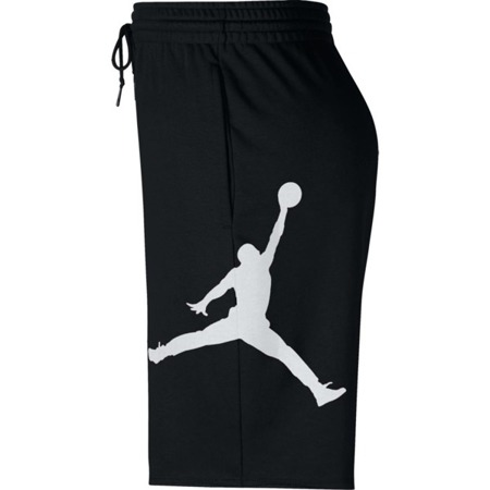 Air Jordan Fleece Shorts - AQ3115-010
