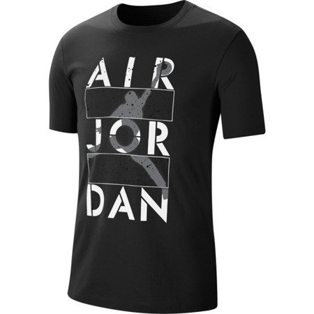 Air Jordan Stencil T-Shirt - CJ6308-010