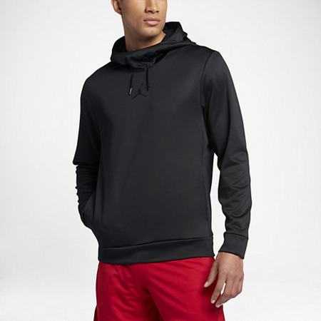 Air Jordan Therma Protect Kapuzenpullover - 858236-010