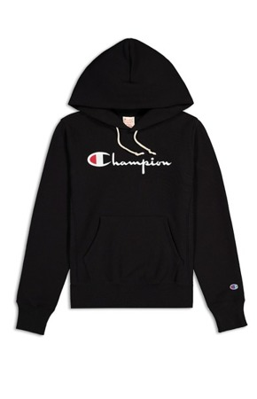Champion Reverse Weave Hooded Sweatshirt - 111555/KK001