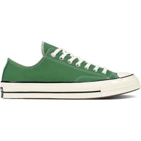 Converse C161443 CHUCK TAYLOR ALL STAR 1970S GREEN BLACK EGRET