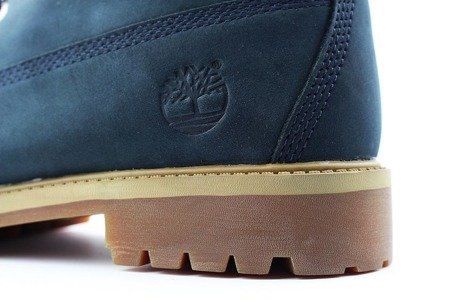 Damen Winterschuhe Timberland 6 Premium Waterproof 9497R Navy Blue