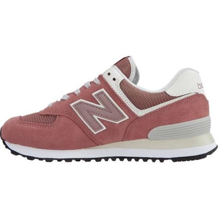 Damenschuhe Sneaker New Balance WL574CRC RED