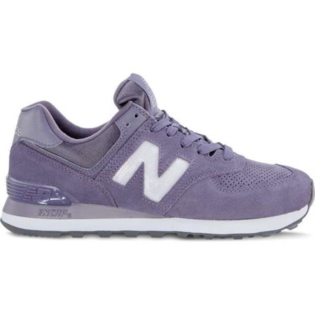 Damenschuhe Sneaker New Balance WL574FHB HOLIDAY SPARKLER DEEP COSMIC SKY WITH MARBLEHEAD