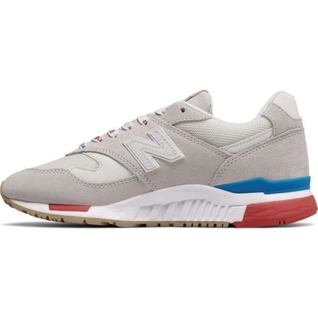Damenschuhe Sneaker New Balance WL840RTS WHITE WITH SEA SALT