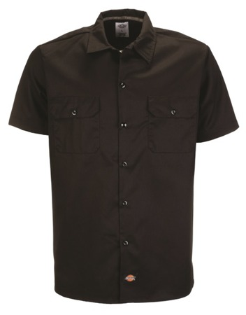 Dickies - Slim Shirt