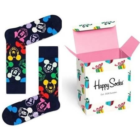 Happy Socks x Disney Colorful Character DNY01-6503
