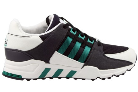 Herrenschuhe Sneaker ADIDAS EQUIPMENT RUNNING SUPPORT (S32145)