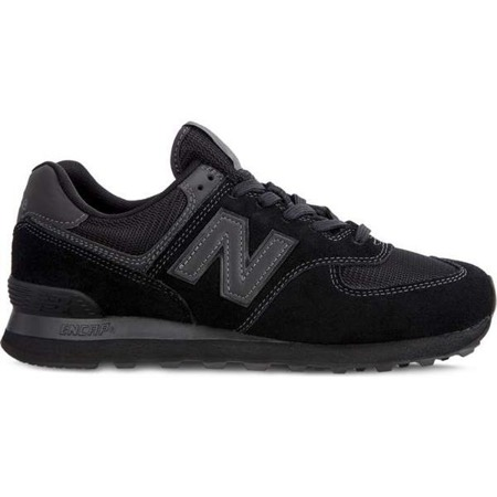 Herrenschuhe Sneaker New Balance ML574ETE BLACKOUT