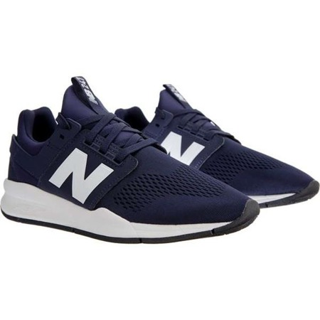 Herrenschuhe Sneaker New Balance MS247EN PIGMENT WITH WHITE MUNSELL