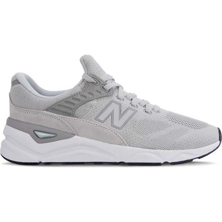Herrenschuhe Sneaker New Balance MSX90HTB RAIN CLOUD WITH MINERAL SAGE