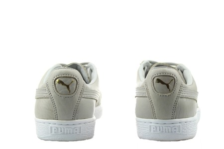 Herrenschuhe Sneaker Puma States Premium Leather Pack
