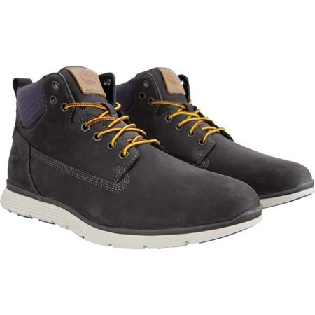 Herrenschuhe Sneaker Timberland KILLINGTON CHUKKA FORGED IRON