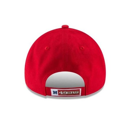 New Era 9FORTY NFL San Francisco 49ers Strapback - 10517869