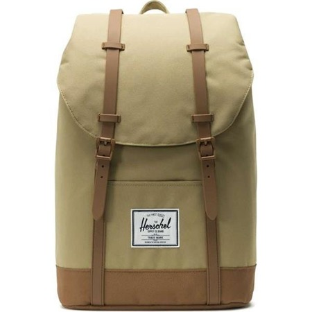 Rucksack Herschel Retreat Kelp Saddle Brown